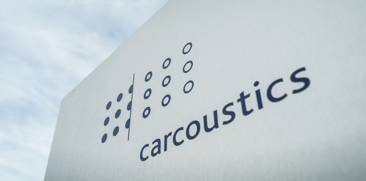 Locations - Carcoustics Shared Services GmbH